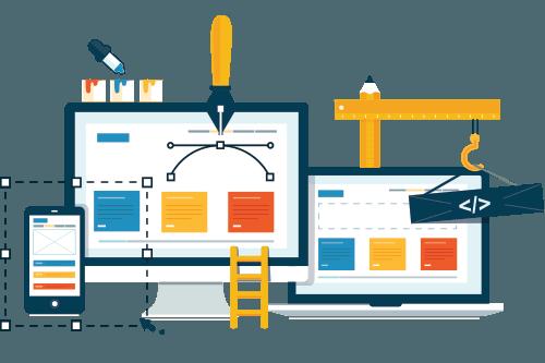 Servicios de Diseño Web El Salvador - Posicionamiento Web El Salvador asi como Marketing Digital El Salvador