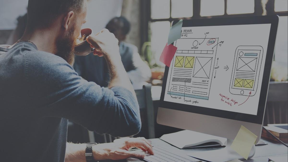 Tipos de páginas web para empresas de El Salvador
