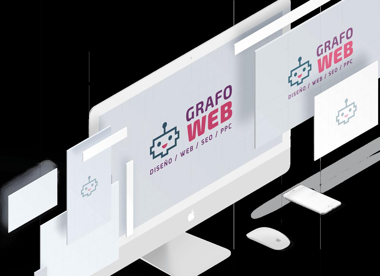 Servicios de Diseño de Páginas Web WordPress El Salvador GrafoWeb