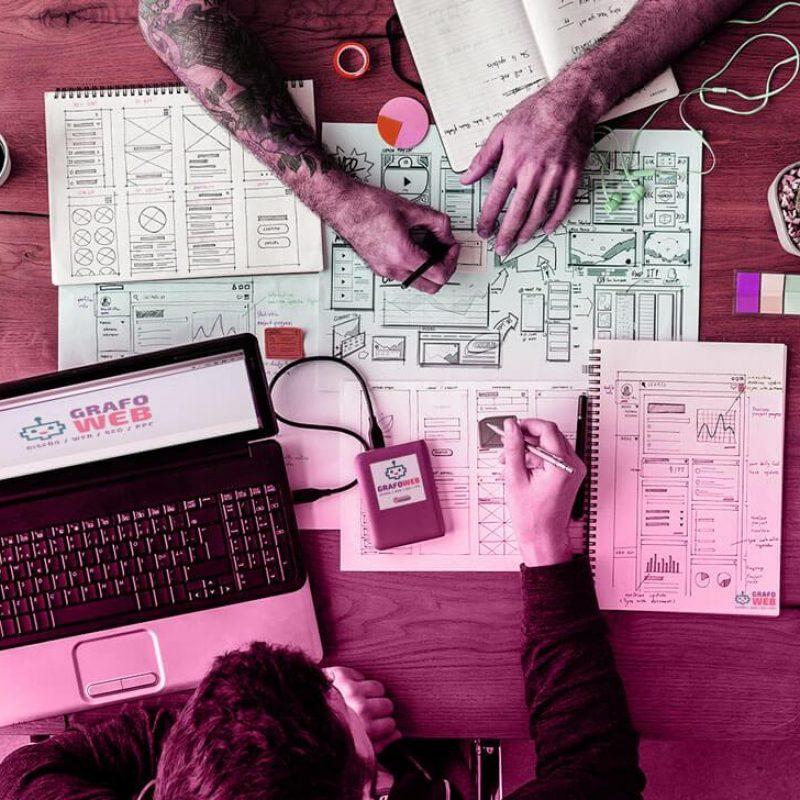 Diseño Web El Salvador 2019 | GrafoWeb